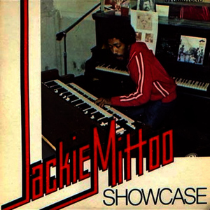 Albumcover Jackie Mittoo - Showcase