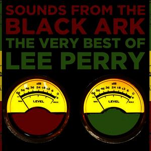 "Albumcover Lee ""Scratch"" Perry - Sounds from the Black Ark: The Very Best of Lee Perry"
