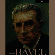 Maurice Ravel, Vol. 2 (1932-1952)