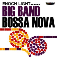 Albumcover Enoch Light - Big Band Bossa Nova