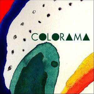 Albumcover Colorama - Do The Pump E.P.