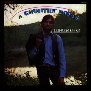 Albumcover Eric Andersen - A Country Dream