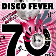 Various Artists - Discofever of the '70, Vol. 2
