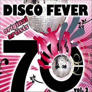 Albumcover Various Artists - Discofever of the '70, Vol. 2
