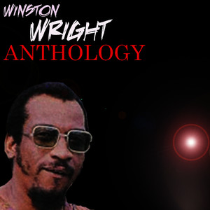 Albumcover Winston Wright - Winston Wright Anthology