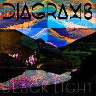 Albumcover Diagrams - Black Light
