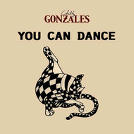 Albumcover Gonzales - You Can Dance Single