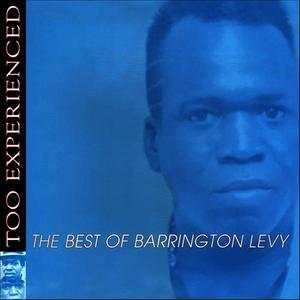 Albumcover Barrington Levy - Too Experienced: The Best of Barrington Levy