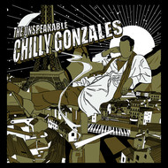 Albumcover Gonzales - The Unspeakable Chilly Gonzales