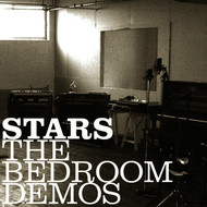 Albumcover Stars - The Bedroom Demos