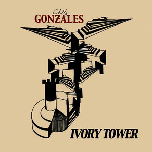 Albumcover Gonzales - Ivory Tower