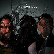 Albumcover The Invisible - The Invisible