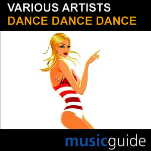 Albumcover Various Artists - Dance Dance Dance