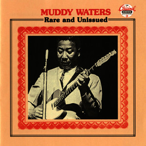 Albumcover Muddy Waters - Rare And Unissued