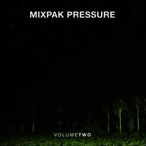 Albumcover Various Artists - Mixpak Pressure: Volume Two