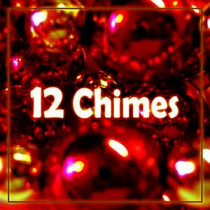 Albumcover Happy Xmas Band - 12 Chimes - Single