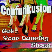 Get Your Dancing Shoes