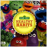 Albumcover Sesame Street - Healthy Habits Collection