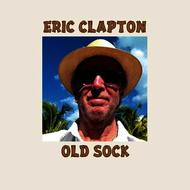 Albumcover Eric Clapton - Old Sock