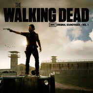 Various Artists - The Walking Dead (AMC's Original Soundtrack – Vol. 1)
