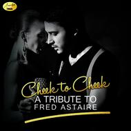 Ameritz - Tribute - Cheek to Cheek (A Tribute to Fred Astaire)