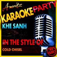 Albumcover Ameritz Karaoke Party - Khe Sanh (In the Style of Cold Chisel) [Karaoke Version] - Single
