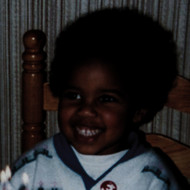Young Fathers - TAPE ONE