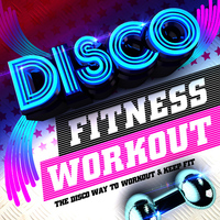Disco Fitness Workout - The Disco Way To Workout & Keep Fit !