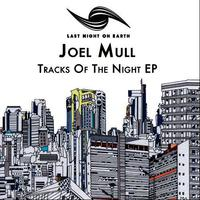 Tracks Of The Night EP