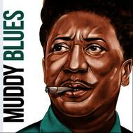 Albumcover Muddy Waters - Muddy Blues