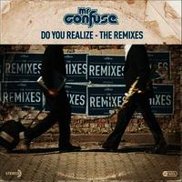Do You Realize (The Remixes)