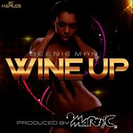 Beenie Man - Wine Yuh Waist  - Single