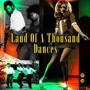 Albumcover Various Artists - Land of a Thousand Dances