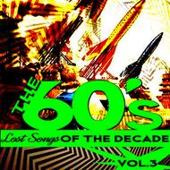 Albumcover Various Artists - The Sixties - Lost Songs of the Decade, Vol. 3