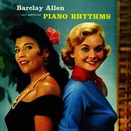 Barclay Allen - Latin & American Piano Rhythms