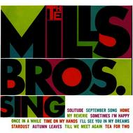 Mills Brothers - The Mills Bros. Sing