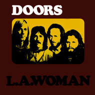 Albumcover The Doors - L.A. Woman
