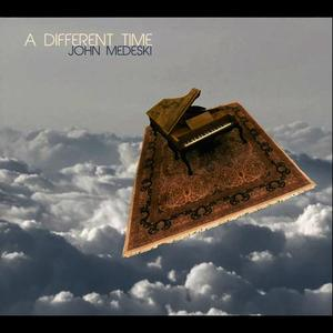 Albumcover John Medeski - A Different Time
