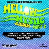 Albumcover Various Artists - Mellow Mystic Riddim Part 2