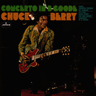 Chuck Berry - Concerto In B Goode