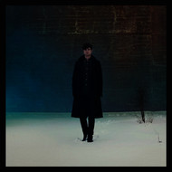 Albumcover James Blake - Overgrown