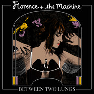 Albumcover Florence + The Machine - Between Two Lungs