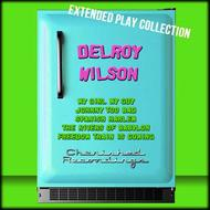 Albumcover Delroy Wilson - Delroy Wilson: The Extended Play Collection