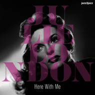 Albumcover Julie London - Here With Me