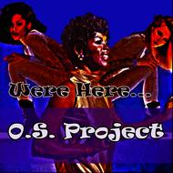 O.S. Project - Were Here