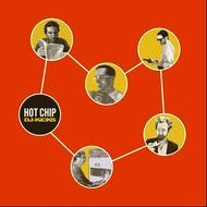 Albumcover Hot Chip - DJ-Kicks
