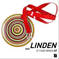 Albumcover Linden - If I Had Wings EP
