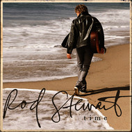 Albumcover Rod Stewart - Time (Deluxe)