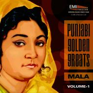 Albumcover Mala - Punjabi Golden Greats, Vol. 1