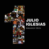 Julio Iglesias - 1 Greatest Hits